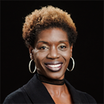 Real Estate Agent Candace Hassan