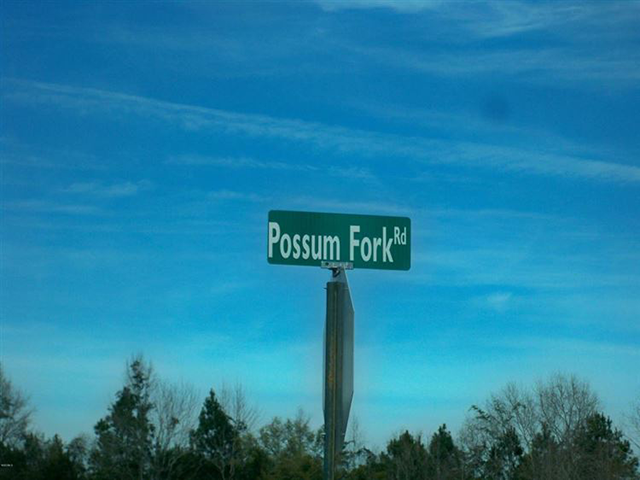 0 Possum Fork Road, Picayune
