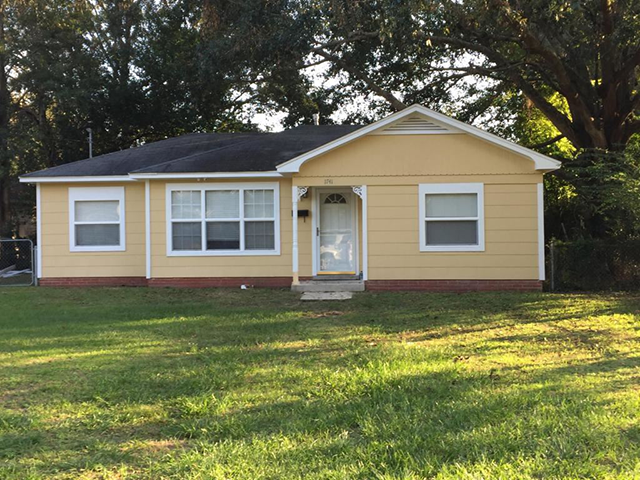 1741 James Street, Biloxi