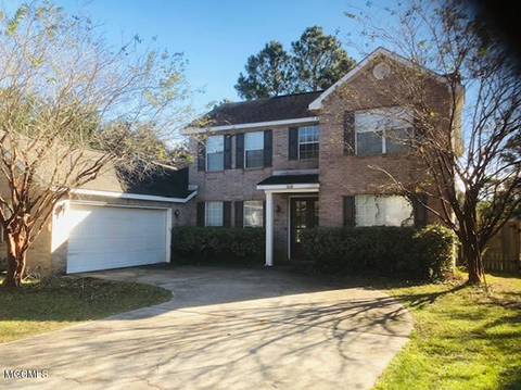 2102 Shelby Lane, Ocean Springs