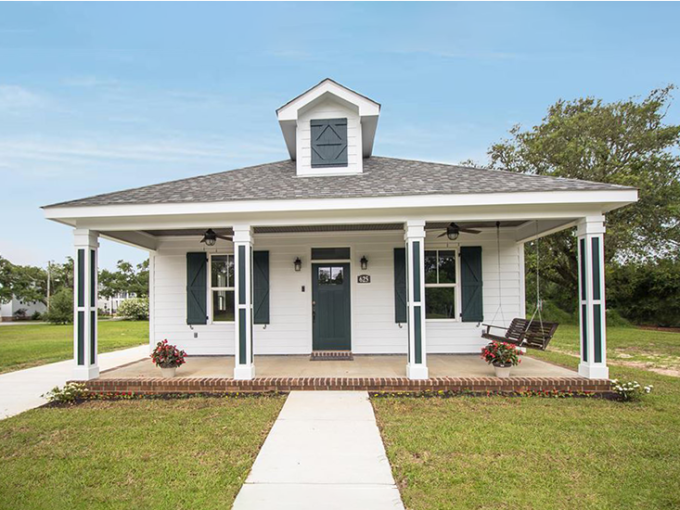 625 Hardy Avenue, Gulfport